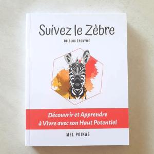 Couverture Suivez le Zebre livre