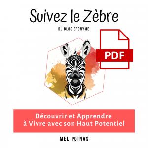Ebook Livre version PDF Suivez le Zebre